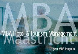Hotelschool Maastricht MBA