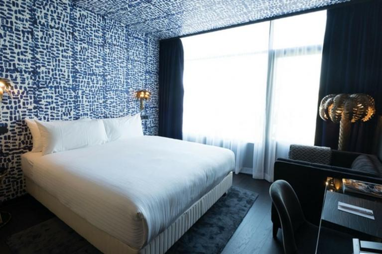 Hotel vacature amsterdam medewerker housekeeping m v for Interieur vacatures